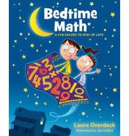 BODV Bedtime Math: Volume 1