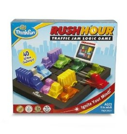 PUZZ Rush Hour