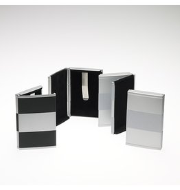 HOME Rollover Business Card Case