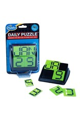 PUZZ Daily Puzzle
