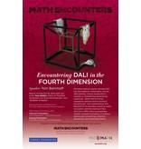 BODV Math Encounters | Encountering Dali in the Fourth Dimension DVD