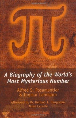 BODV Pi: A Biography of the World's Most Mysterious Number