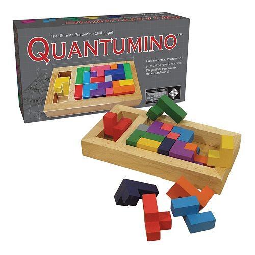 PUZZ Quantumino