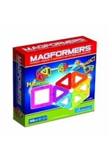 GATO Magformers 14 pc