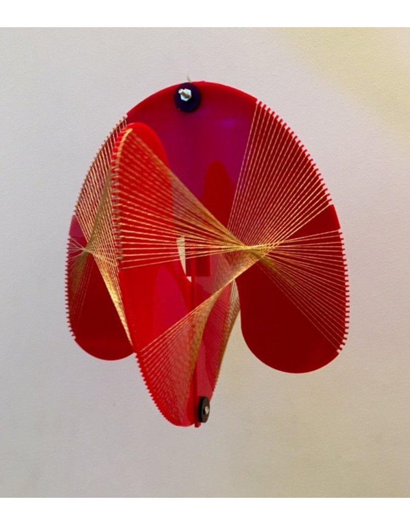 ARTS David Press Tensegrity String Sculpture Kit