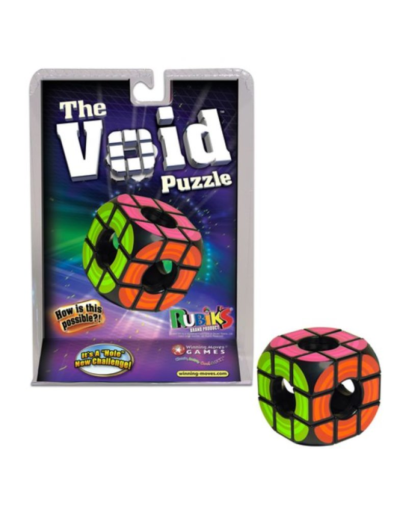 PUZZ Rubik's Cube Void