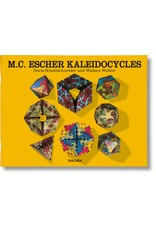 BODV M.C. Escher Kaleidocycles