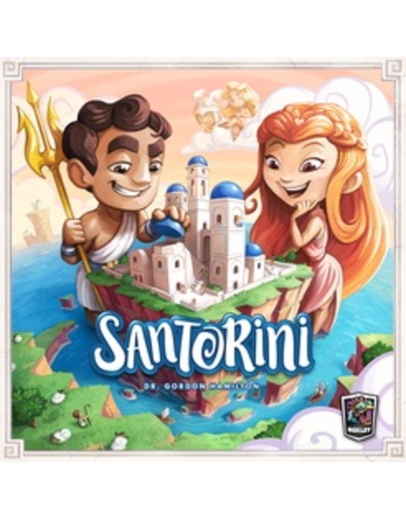 GATO Santorini
