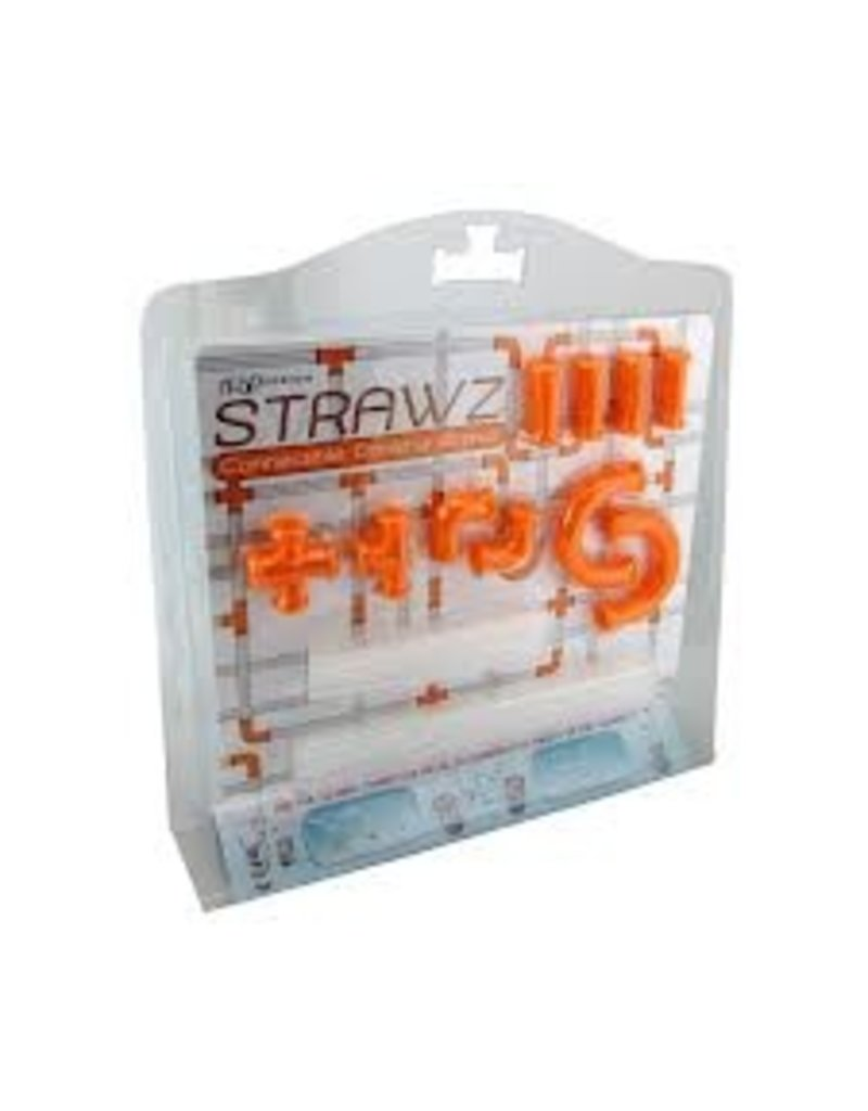HOME Strawz Orange
