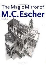 BODV The Magic Mirror of M.C. Escher - Bruno Ernst