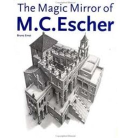 BODV The Magic Mirror of M.C. Escher - Bruno Ernst