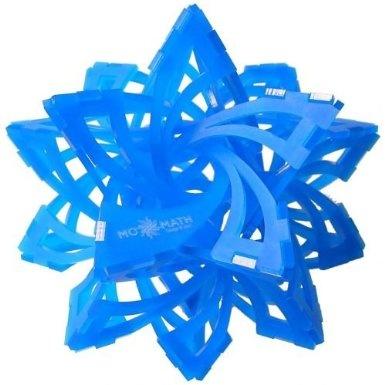 PUZZ Frabjous - Blue