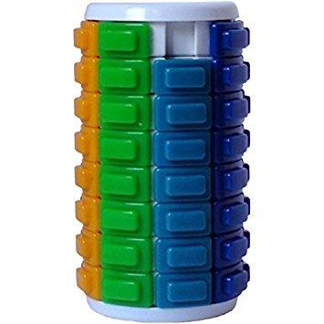 GATO ENI Puzzle Multi Color