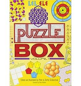 BODV Puzzle Box, Volume 1