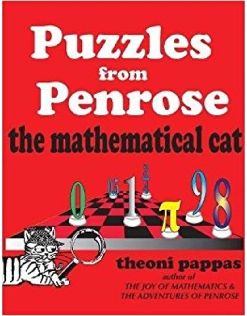 BODV Puzzles from Penrose