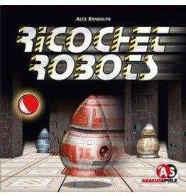 GATO Ricochet Robots