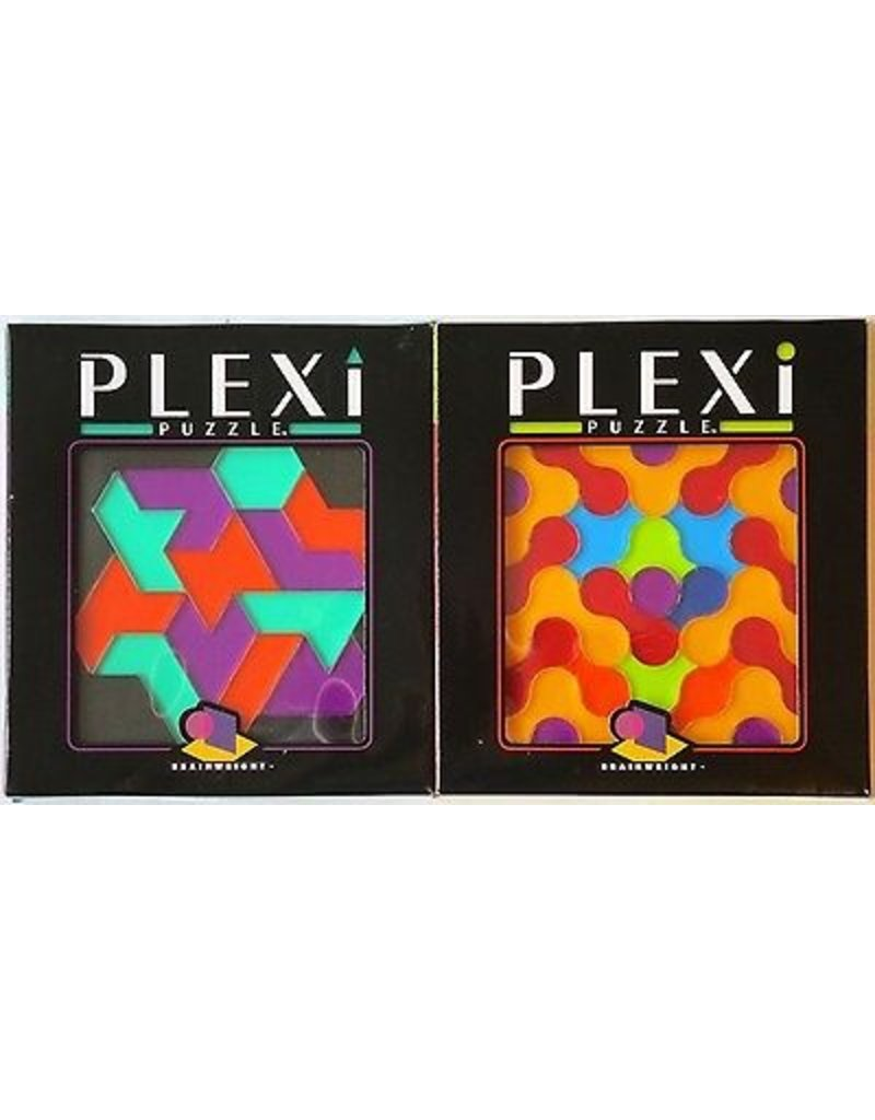 GATO Plexi Puzzle