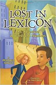 BODV Lost in Lexicon