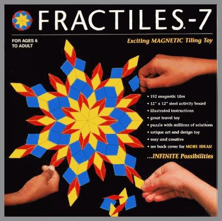 ARTS Fractiles Large Set