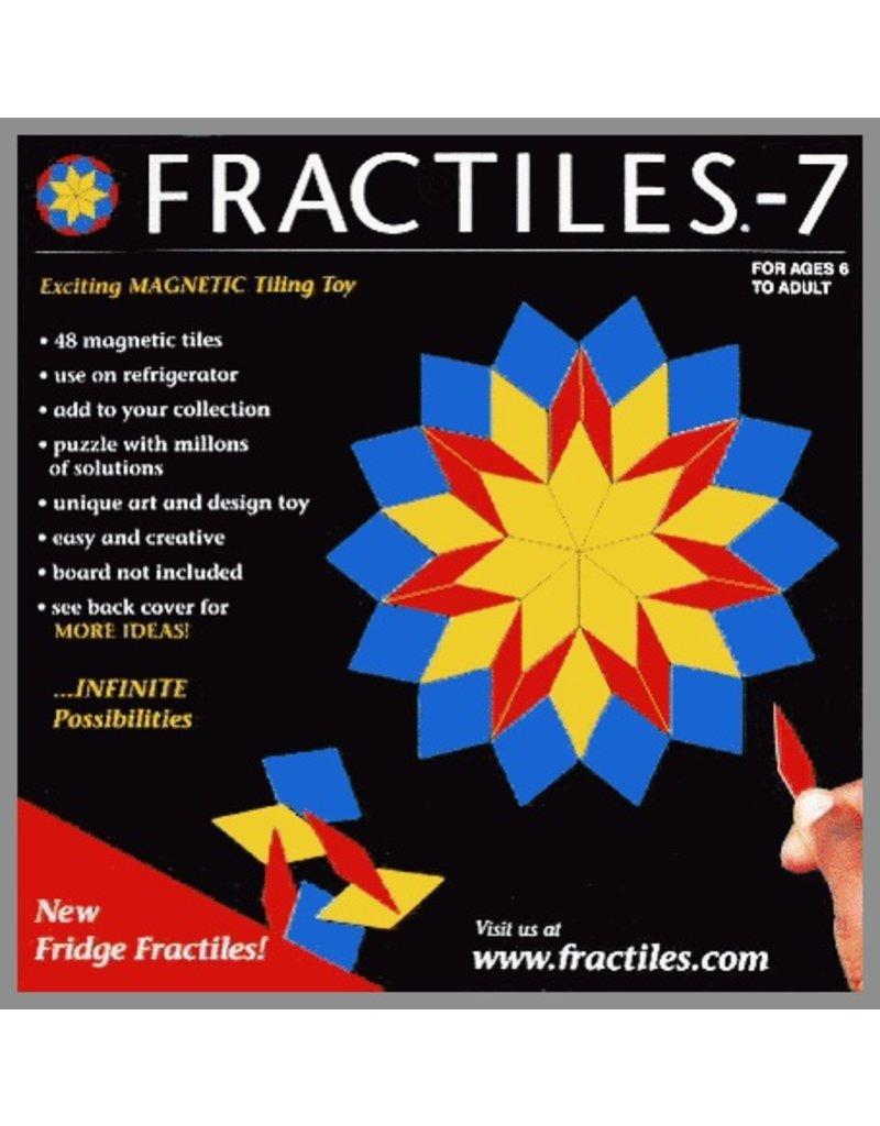 ARTS Fractiles Fridge Set