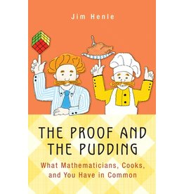 BODV The Proof and the Pudding