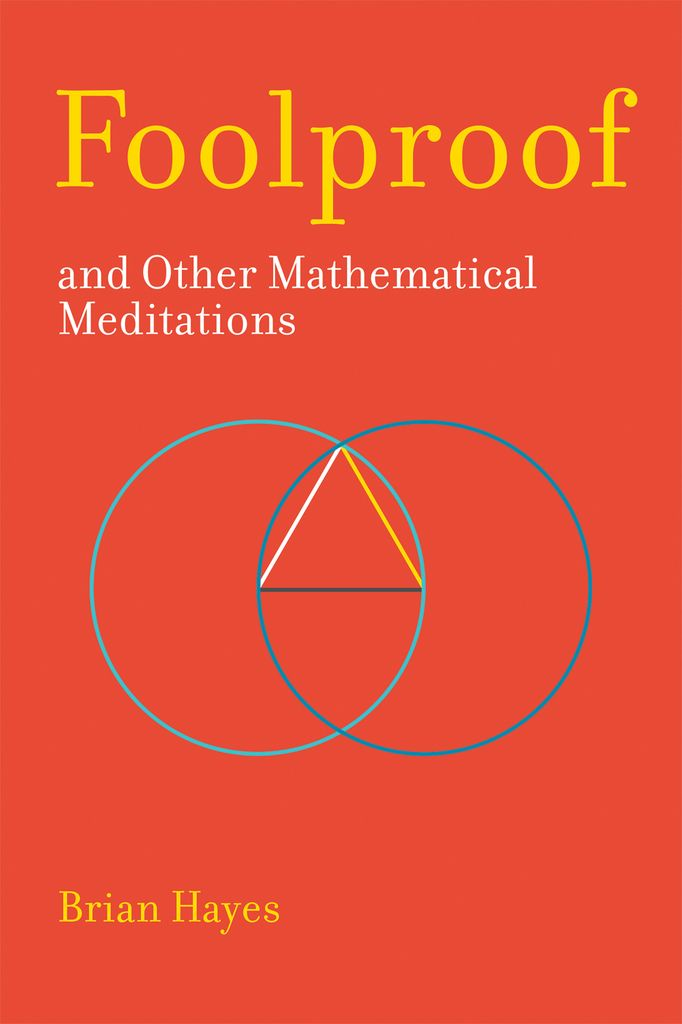 BODV Foolproof and Other Mathematical Meditations