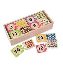 GATO Self-Correcting Number Puzzle