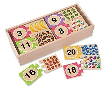 GATO Self-Correcting Number Puzzle