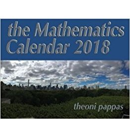 BODV The Mathematics Calendar 2018