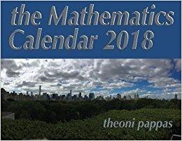 BODV The Mathematics Calendar 2018