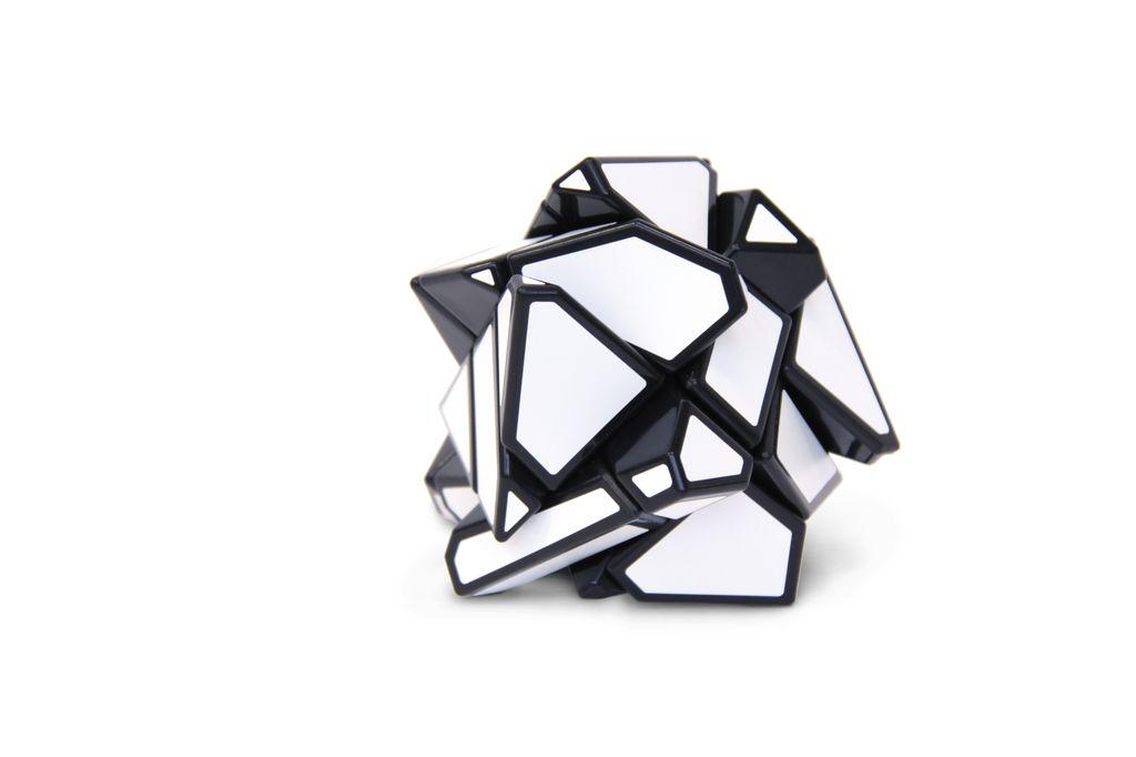 GATO Ghost Cube