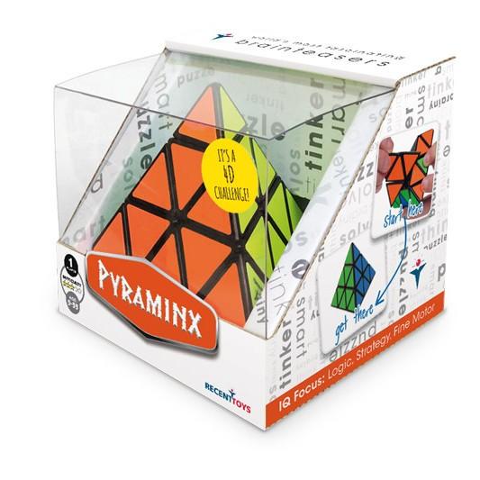 GATO Pyraminx