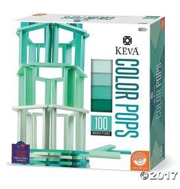 GATO KEVA Color Pops - Teal