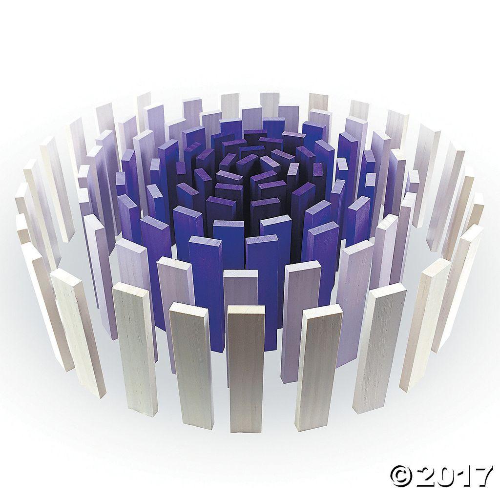 GATO KEVA Color Pops - Purple