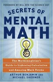 BODV Secrets of Mental Math
