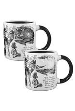 GATO Cheshire Cat Mug