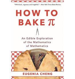 How to Bake Pi How to Bake Pi