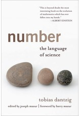 BODV Number: The Language of Science