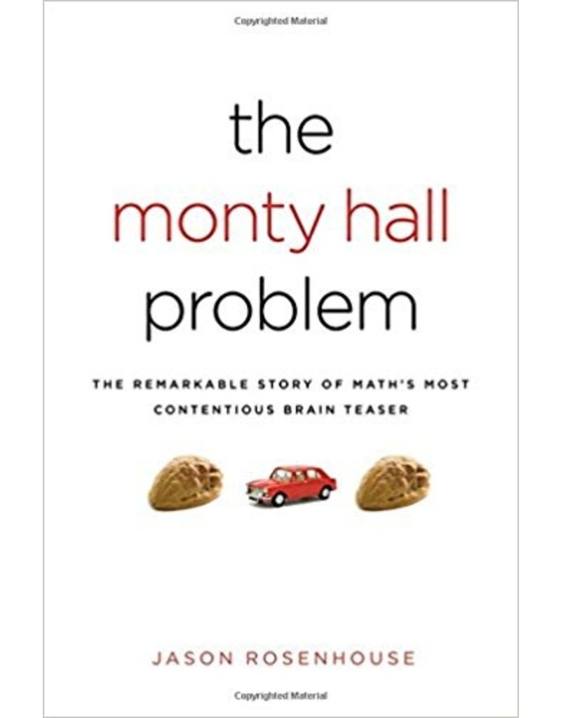 BODV The Monty Hall Problem