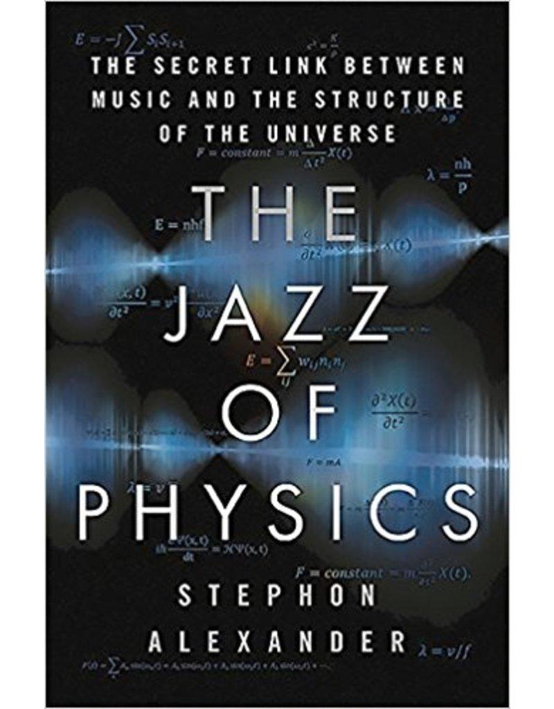 BODV The Jazz of Physics
