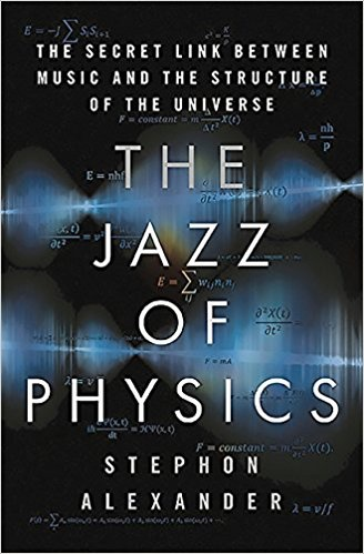 BODV The Jazz of Physics