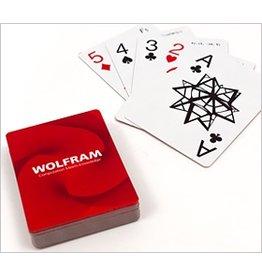 GATO Wolfram Mathematica Playing Cards