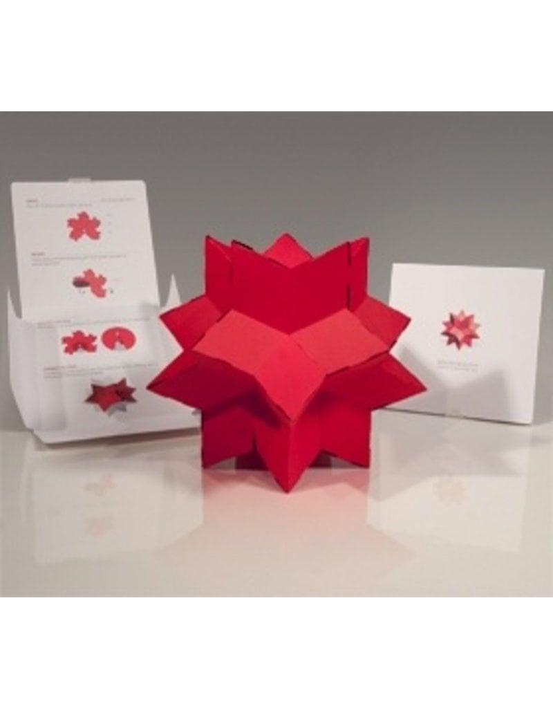 GATO Wolfram|Alpha Paper Sculpture Kit