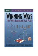 BODV Winning Ways for Your Mathematical Plays, Volume 2