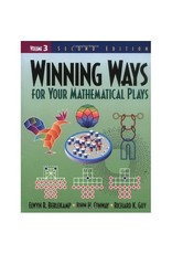 BODV Winning Ways for Your Mathematical Plays, Volume 3