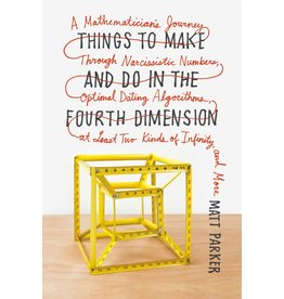 BODV Things to Make and Do in the Fourth Dimension
