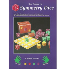 BODV The Puzzle of Symmetry Dice