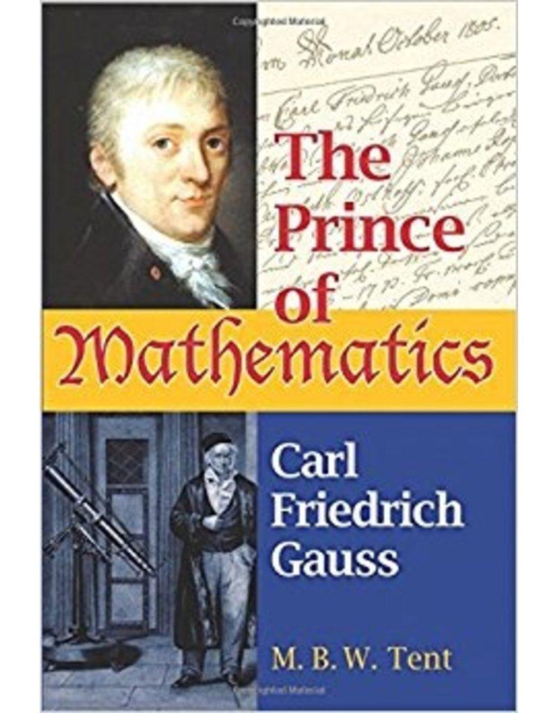 BODV The Prince of Mathematics