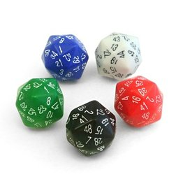 GATO The Dice Lab | 48 Sided Dice