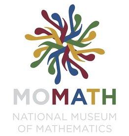 GIFT MoMath Magnet